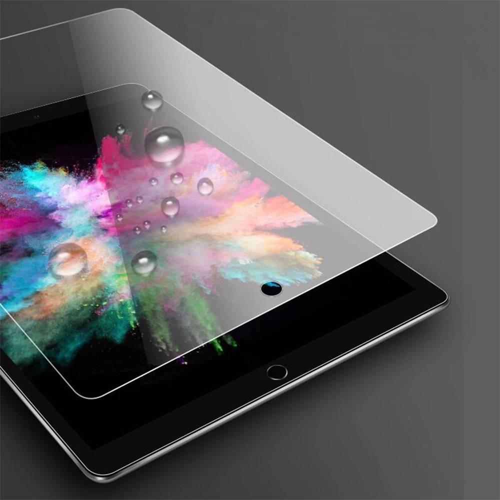 4PCS 9H Tempered Glass Protector Film Screen For Apple iPad Mini 1//2//3 US Stock
